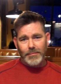 Jeffery Scott Goodwin obituary photo