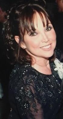 Amanda Cortes Bonvillian obituary photo