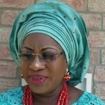 Idowu Olutayo Adamu obituary photo