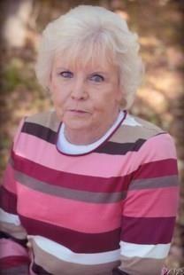 Ginny O'Leary Drummond obituary photo