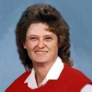 Judy Ann Bullard