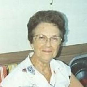 Marie S. Shores