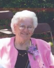 Eleanor Lorraine Campbell obituary photo