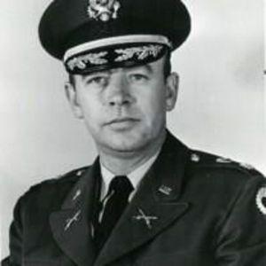 Paul V. Eldien
