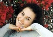 Samantha Nicole Bennett obituary photo