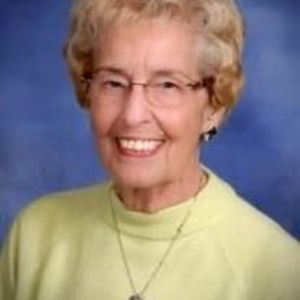 Lucille H. Gawthrop