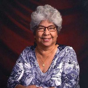 Maria E. Molina