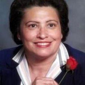 Maria Luisa Bush