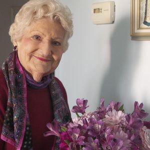 Margaret Rose Daly