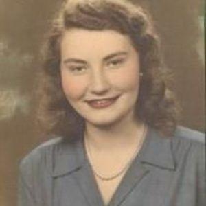 Marilyn P. Fitzsimmons