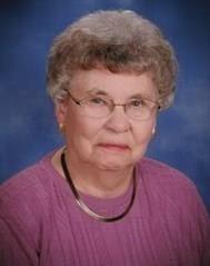 Mildred Malinda Golding obituary photo