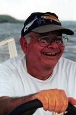 Gerald E. McKain obituary photo