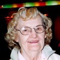 Jessie Marie Kinahan obituary photo