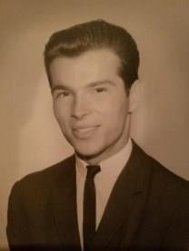 Fred Steven Graham obituary photo