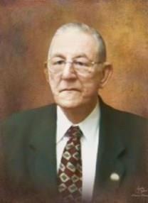 William Harlan Robertson obituary photo