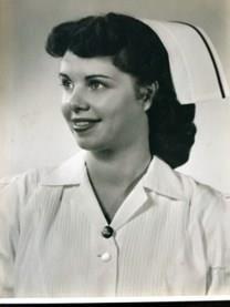 Dolores Eash obituary photo