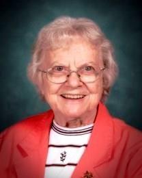 Veronica Elizabeth Steinkuhl obituary photo