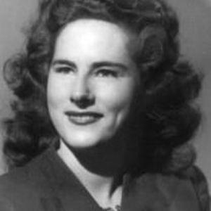 Norma Beth Dean