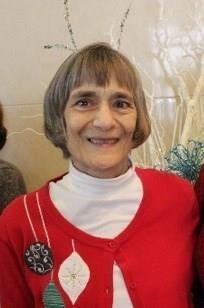 Rita Ann DiMonte Thornberry obituary photo