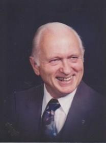 Gunnar Erick Munther obituary photo