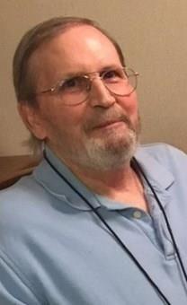 George Edward Heyart obituary photo