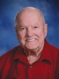 Archie M. Husser obituary photo
