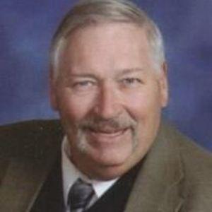 David R. Ward
