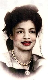 Felicita Perez
