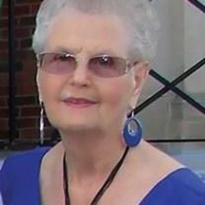 Margie Eloise Tygrett