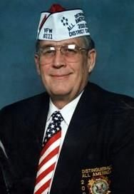 James Hoffman obituary photo