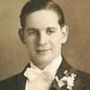 Leonard Le LeVine