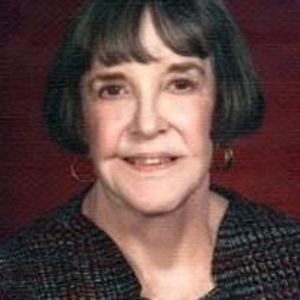 Ellen Claire Merrill