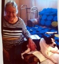 Rosemary L. Thomas obituary photo