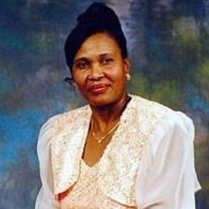 Marie Louissaint
