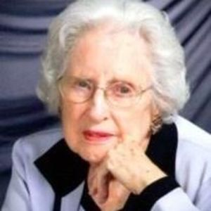 Marian J. Griffin
