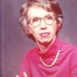Ann C. Magouirk