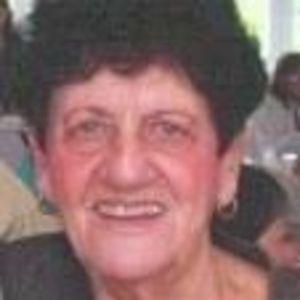 Marie Valle Fagot
