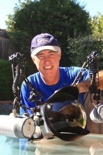 Randal Craig Osgerby obituary photo