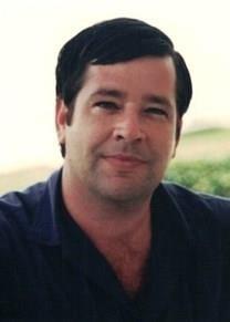 John Roger Fletcher obituary photo
