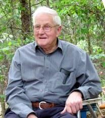 George Hyde obituary photo