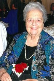 Bianca Asci Sclafani obituary photo
