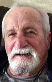 Francis Joseph Roggenbuck obituary photo