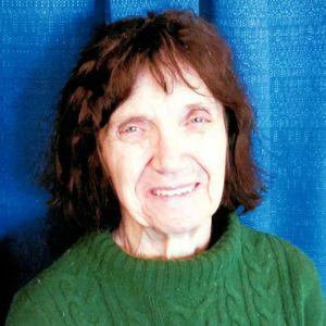 Marjorie E Gardner