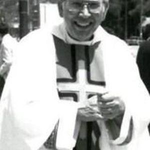 Eugene P. Frilot