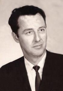 Bruce Le Vern Gardner obituary photo