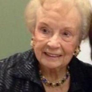 Patricia Marshburn