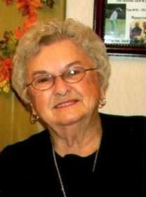Mary Elizabeth Miller obituary photo