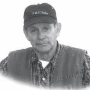 Harold Dean Caldwell