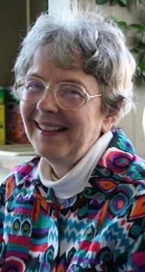 Karen Ashley Greenstone obituary photo