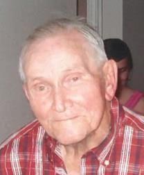 James Dewey Headrick obituary photo
